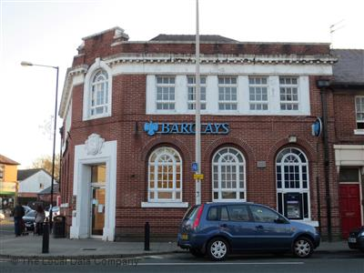 Barclays Bank, Gatley
