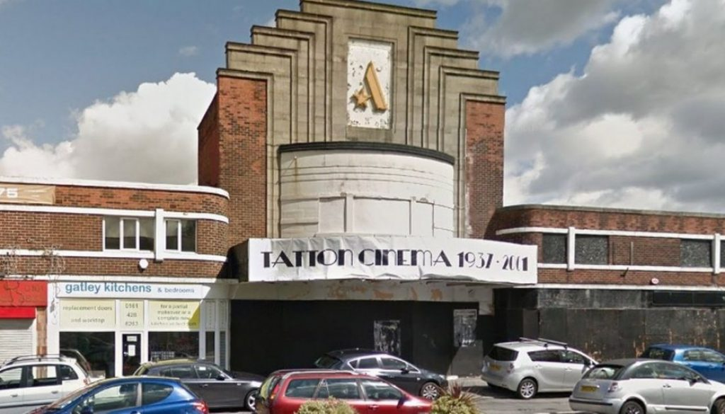 Tatton Cinema