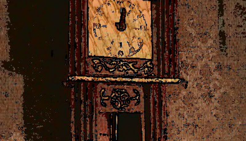 The Clock That Stopped