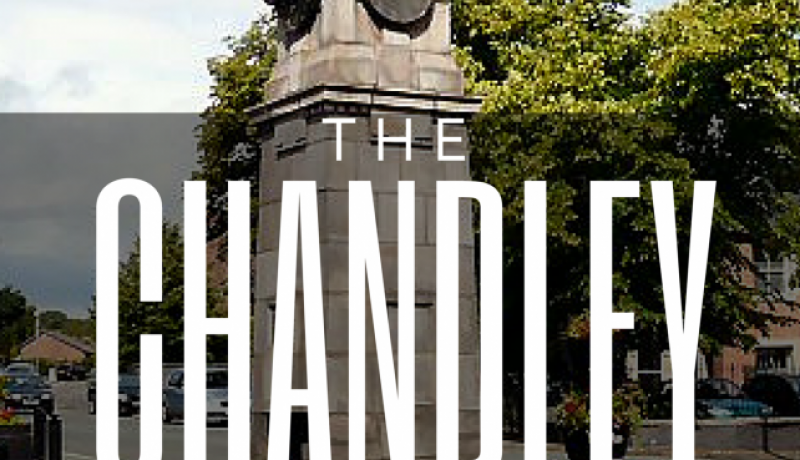 Chandley Chronicles Cover