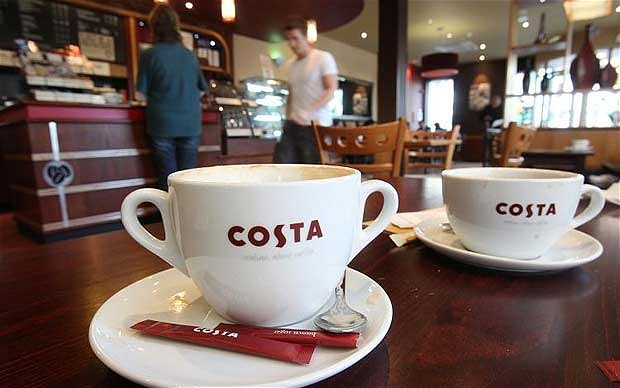 Costa Coffee to open in Gatley?