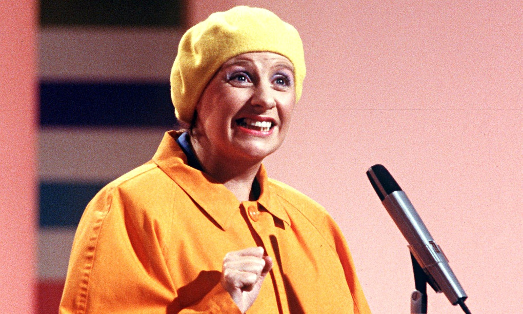 An Audience with Victoria Wood, Dec 1988