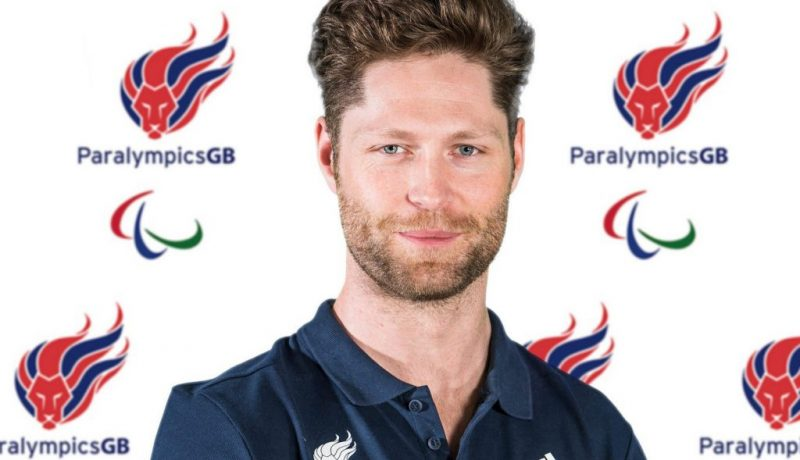 Official Paralympian