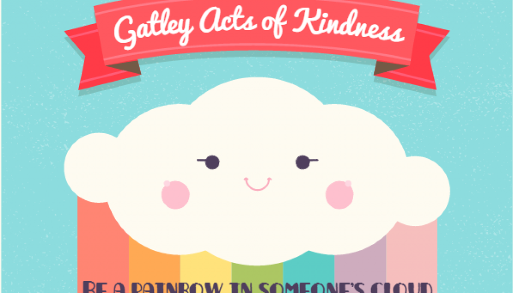 Gatley Acts of Kindness