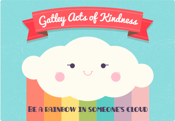 GVP launches Gatley Acts of Kindness
